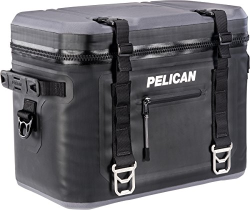 Pelican Elite Soft Cooler  - Black