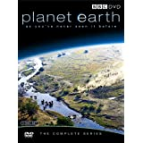 Planet Earth - Complete Series [2006] [DVD]by David Attenborough