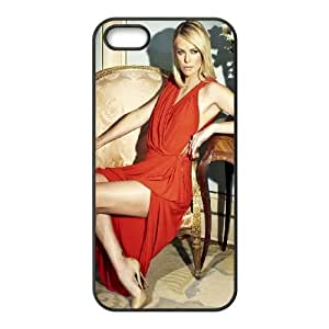 iPhone 4 4s Cell Phone Case Black Luxurious Charlize Theron Wgfwq