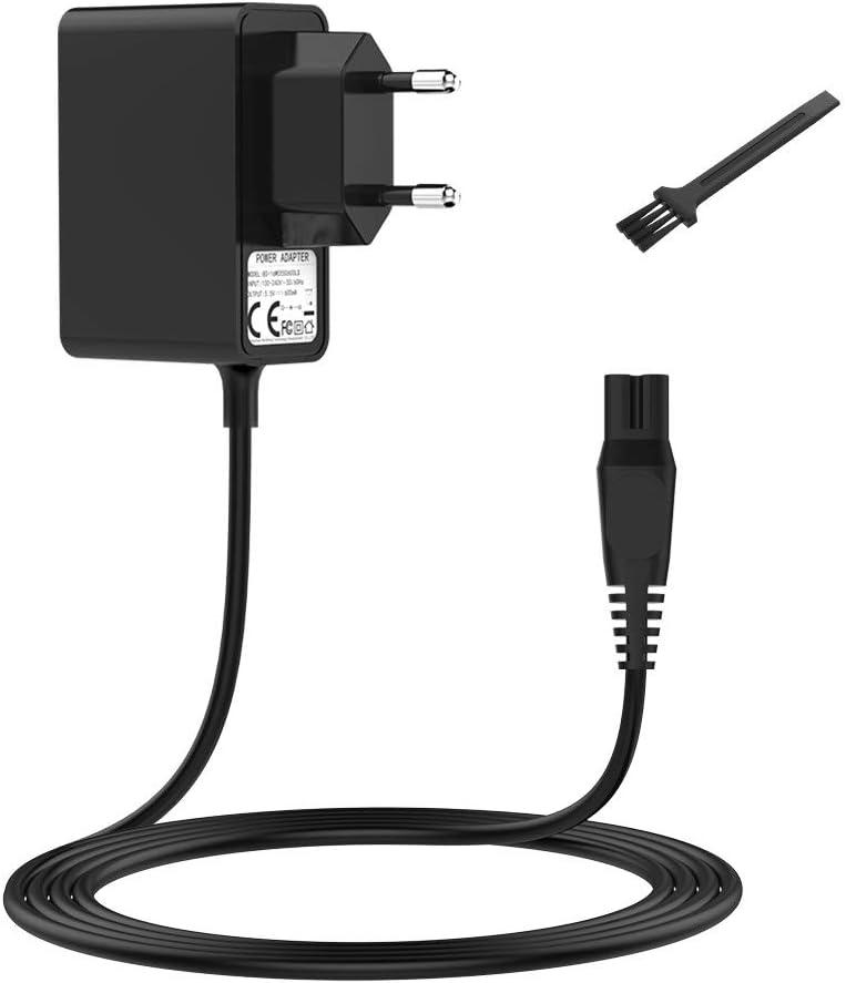 Ersatz USB 8V Ladekabel Kabel Für Philips HQ912 HQ914 HQ915 HQ850 Rasierer