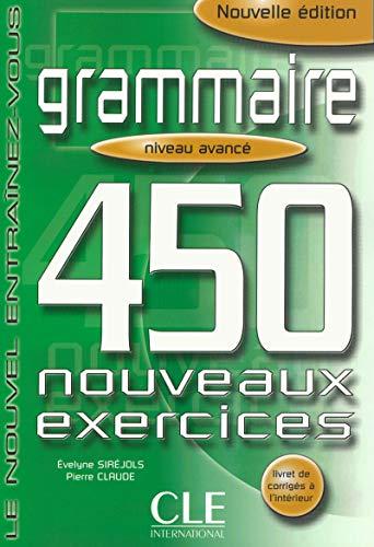 450 grammaire - 7