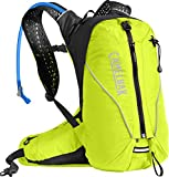 CamelBak Octane 16X Crux Reservoir Hydration Pack, Lime Punch/Black, 3 L/100 oz Review
