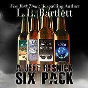 A Jeff Resnick Six Pack: The Jeff Resnick Mystery Series | L.L. Bartlett