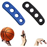 Basketball Shooting Trainer Aid 5.3 inch Basketball Training Equipment Aids for Youth and Adult - Pack of 2, Unisex…