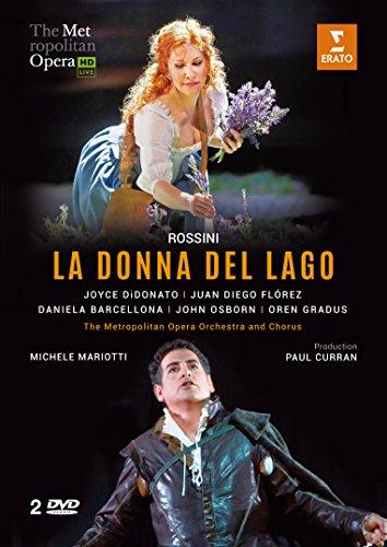 Rossini: La Donna del Lago (DVD)