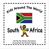 Kids Around the World, Pamela Michaelson, 1439213348