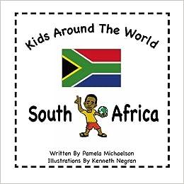 Book Kids Around The World: South Africa