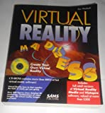 Virtual Reality Madness!, Wodaski, Ron, 0672303914