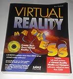 Virtual Reality Madness!, Wodaski, Ron, 0672303914