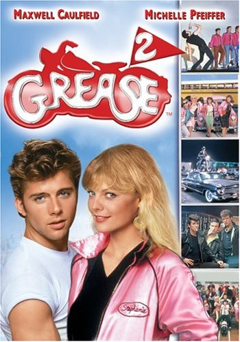 Grease 2 by PFIEFFER,MICHELLE