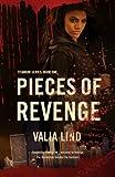 Pieces of Revenge (Titanium ) (Volume 1)
