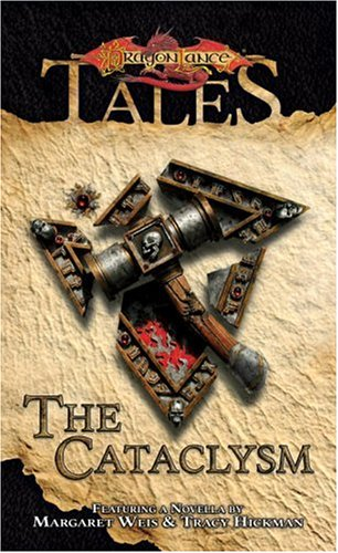 book cover of The Cataclysm