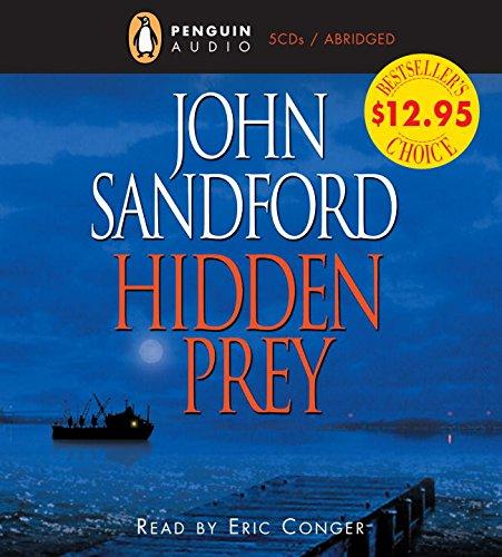 Hidden Prey (Lucas Davenport Mysteries)