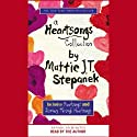 A Heartsongs Collection Audiobook by Mattie J. T. Stepanek Narrated by Mattie J. T. Stepanek