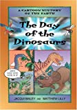 The Day of the Dinosaurs, Jacqui Bailey, 1553370732