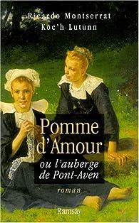 Pomme d'amour de Pont Aven par  Koc'h lutunn