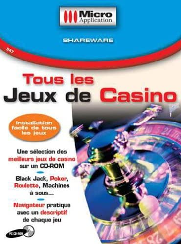 Tous les jeux de casino army gambling