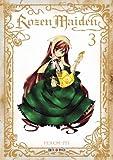 Rozen Maiden, Tome 3