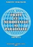 Frate cu meridianele si paralelele 9789737743190