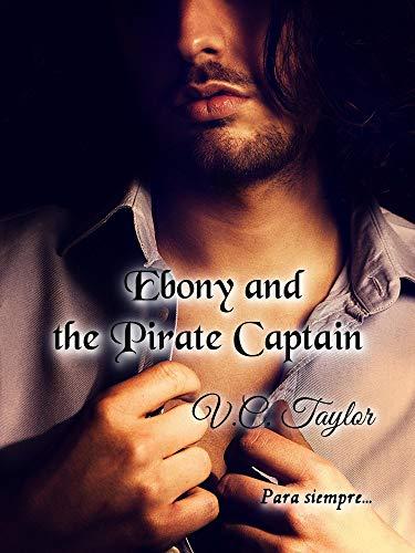 Ebony pirate