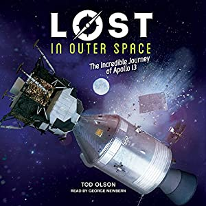 Lost in Outer Space Audiobook