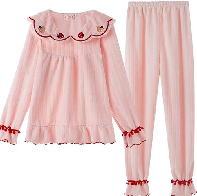 Pijama Invierno Franela Dos Piezas Pijama De Invierno ...