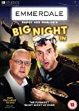 Emmerdale: Paddy and Marlon's Big Night In [DVD]
