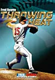 Throwing Heat, Fred Bowen, 1561455733