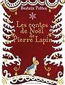 Les contes de Noël de Pierre Lapin par Potter