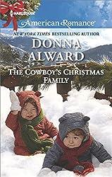 The Cowboy's Christmas Family (Harlequin American Romance)