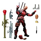 """7"""" Legends 2016 X-Men Deadpool Action Figure Wade Wilson"""