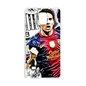 Happy World Cup Cell Phone Case for Samsung Galaxy Note4