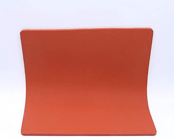 Silicone Heat Press Pad Mat 15x15 0.33Inch Thickest for Heat Transfer Machine for Cricut Easypress Replacement