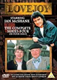 Lovejoy: Complete Series 4 [DVD] [1993]