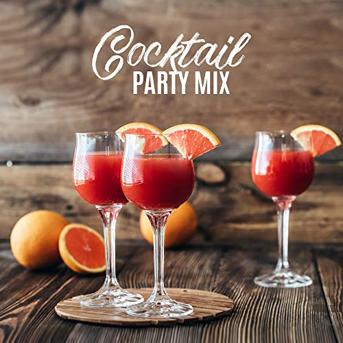 - Cocktail Party Mix: Smooth Jazz Energetic Music 2019 for Elegant Party, Vintage Dance Tracks, Songs for Good Mood, Easy Listening Background Melodies