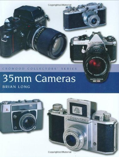 Antique 35 Millimeters Camera - 2