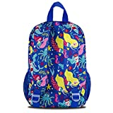 9ed85f591b6d LONECONE Kids  Canvas Preschool Backpack - School Bag for Little Boys and  Girls