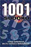 1001 Sudoku, Puzzler Media Staff, 1560258837