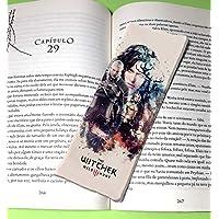 Marcador de Pagina The Witcher