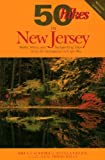 50 Hikes in New Jersey, Bruce Scofield and Stella Green, 0881503576