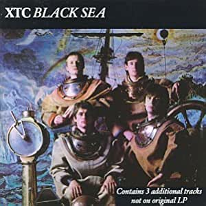 Black Sea: Xtc: Amazon.es: Música