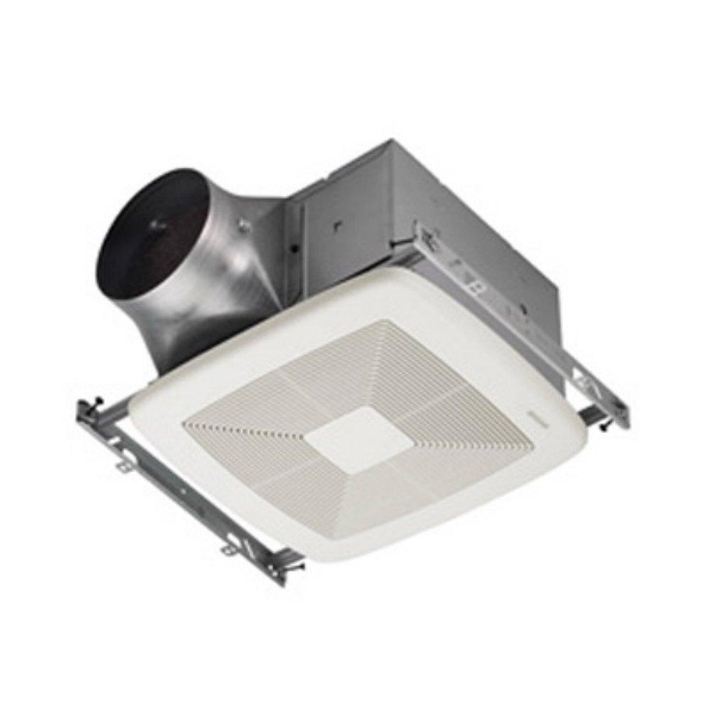 Broan XB110 Ultra X1 Single Speed Series Ventilation Fan