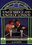 Build Your Own Tower of London, Alan Rose, 0399505660