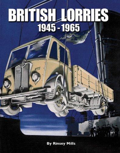 Download British Lorries: 1945-1965 pdf