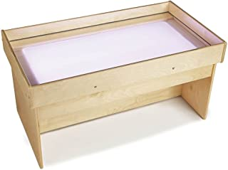product image for Jonti-Craft 0591JC See-Thru Sand and Light Cover