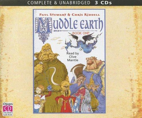 Read Online Muddle Earth: Book 1 ebook