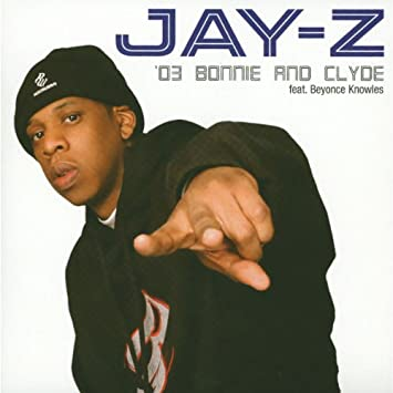 Jay Z Ft Beyonce Knowles 03 Bonnie Clyde Amazon Com Music