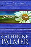 Prairie Storm by Catherine Palmer front cover