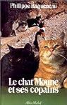 Le chat Moune et ses copains par Ragueneau