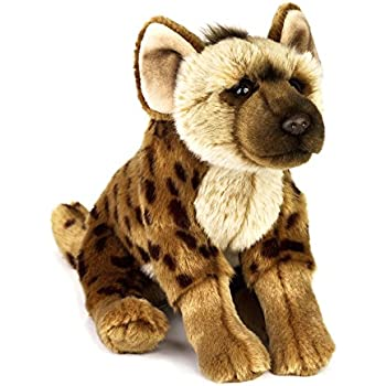 206ea7cd539e Amazon.com: The Lion King Hyena Ed Plush -- 11'': Stuffed Animal ...
